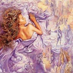 Толкование сновидений